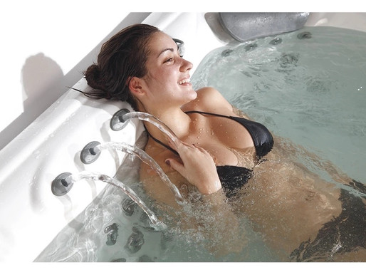 What are the Health Benefits of Owning a Hot Tub