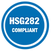 HSG282 Compliant water testing by Penguin Spas