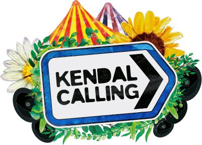 Kendal Calling Festival Hot Tub Hire