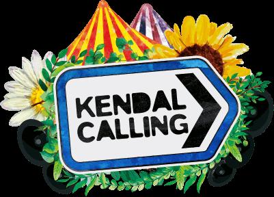 Kendal Calling Festival Hot Tub Hire