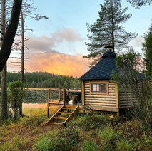 Grill Cabins