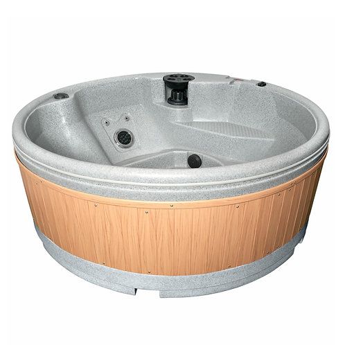 QUATRO SPA 6 Persons Hot Tub Hire