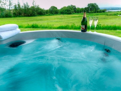 2019's Top 10 Holiday Lodges with Hot Tubs in Scotland