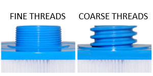 Hot Tub Filter Thread Types: Written Guide by Penguin Hot Tubs