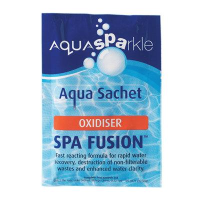 AquaSPArkle Spa Fusion Oxidiser 35g