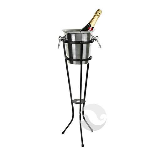 Champagne Bucket and Stand Hire