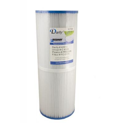 SC704 Darlly Hot Tub Spa Filter