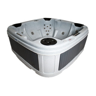 Solid Hot Tub Hire from Hire Hot Tub UK