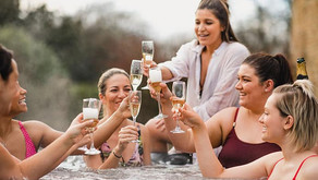 The Ultimate Hot Tub Party Guide