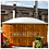 Thumbnail: Deluxe Fiberglass Wood Burning Hot Tub with INTERNAL HEATER