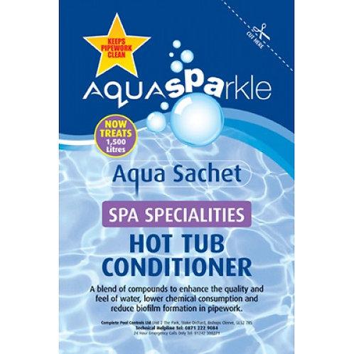 AquaSPArkle - Hot Tub Conditioner 120ml