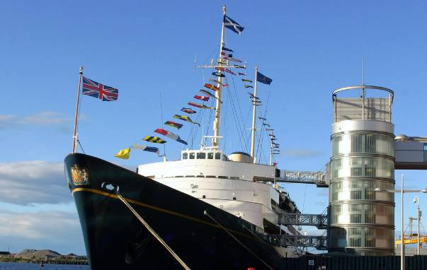 The Royal Yacht Britannia played host to some of the world's most famous people, but above all was home for the British Royal Family for over 40 years. Now berthed in Leith, Edinburgh, you can discover the heart and soul of this most special of Royal residences.