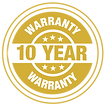 10 Year Spa Structural Warranty by Pengu