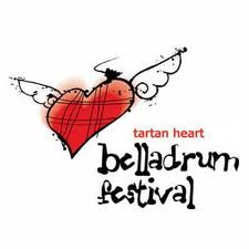 Belladrum Festival  - Penguin Hot Tub Hire Corporate Events Team