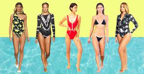 Hot Tub Fashion for Women