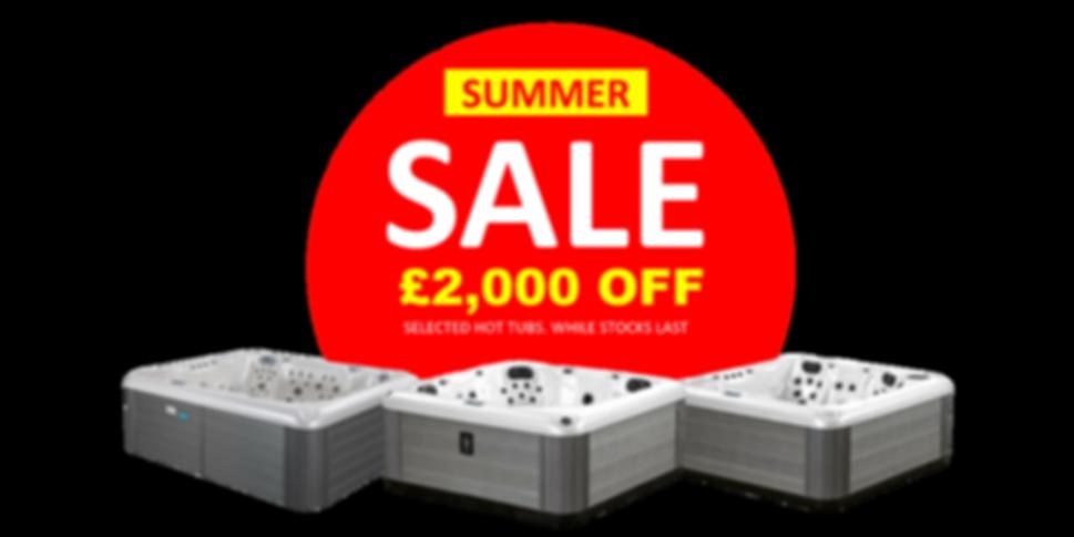 Penguin Hot Tubs Summer Sales.png