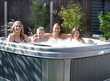 2019's Best Deals on Hot Tub Hire Scotland | Penguin Hot Tub Hire Scotland