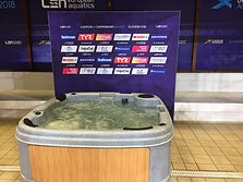 Corporate Hot Tub Hire and Water Management Services | Penguin Hot Tub Hire Scotland