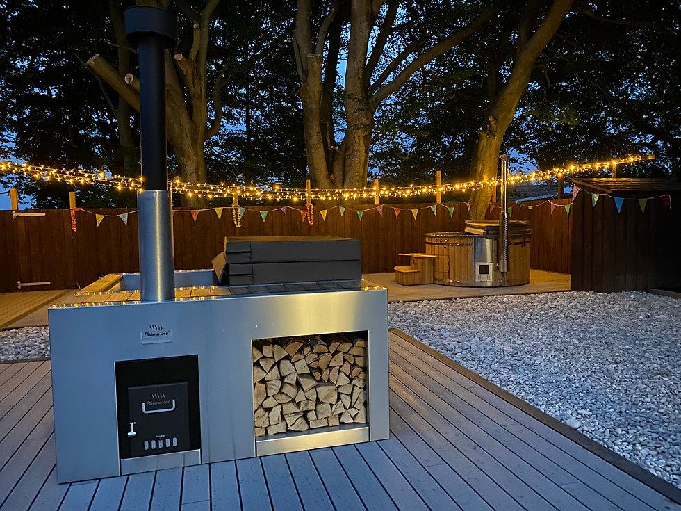 Wood Burning Hot Tubs Scottish Showroom from Penguin Spas Outdoor Living.jpg