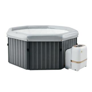 Portable Hot Tub Hire from Hot Tub Hire Edinburgh and Midlothian