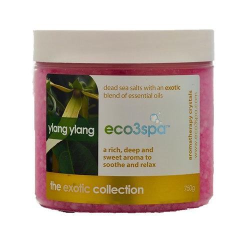 eco3spa Natural Aromatherapy – Ylang Ylang 750g