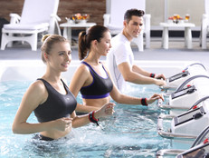 Treadmill Pools Warranties