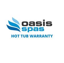 Oasis Spas Hot Tub Warranty