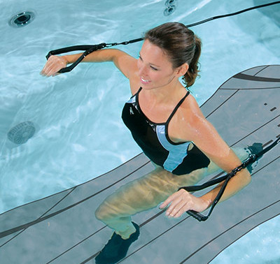 Top 5 Cross Training Exercises For Swim Spas