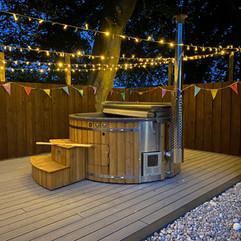 Wood burning hot tub by Penguin Spas Outdoor Living Glasgow for sale 4.jpg