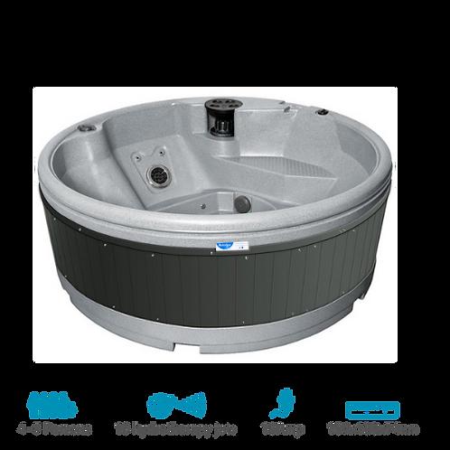 Quatro Spa Hot Tub Hire UK - Minimum  5 Day Hire