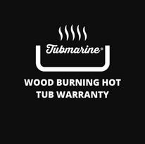 Tubmarine Wood Burning Hot Tub Warranty