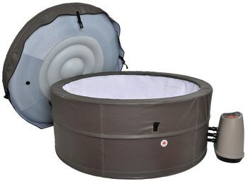Swift Hot Tub Hire by Penguin Hot Tub Hire