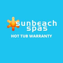 Sunbeach Spas Hot Tub Warranty