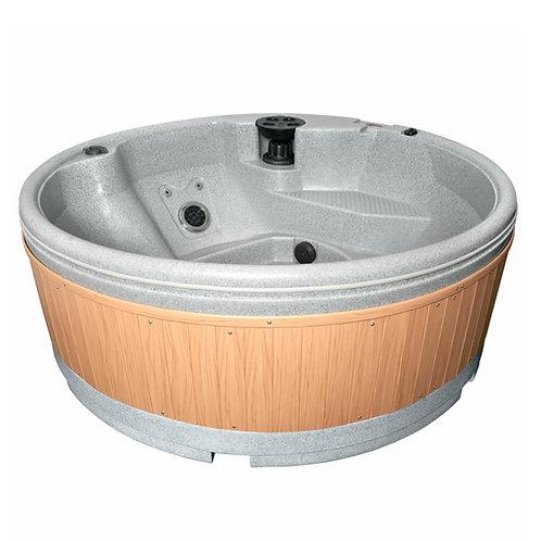 Quatro Spa Hot Tub Hire UK