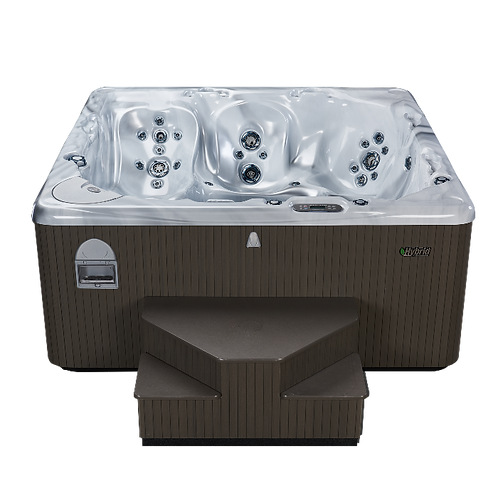 HYDRO SPA 6 Persons Hot Tub Hire England