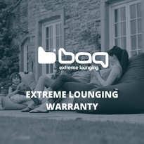 Extreme Lounging Warranty