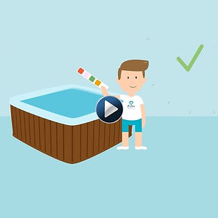 How to use O-Care from Penguin Hot Tubs