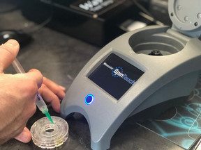 In-Store Water Testing