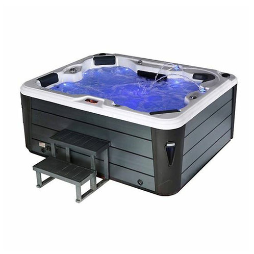 Hydro Spa Hot Tub Hire England