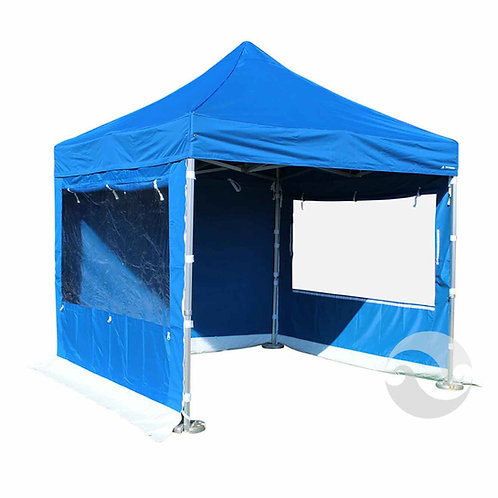 Gazebo Shelter Hire