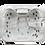 Thumbnail: SPATEC 5 Person Hot Tub Hire UK - Minimum 28 Day Hire
