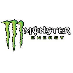 Monster Energy Hot Tub Hire by Penguin Hot Tubs