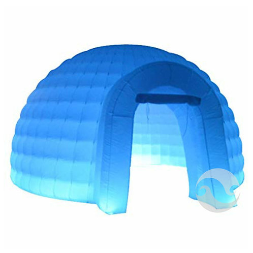 Inflatable Igloo Dome Party Tent Hire