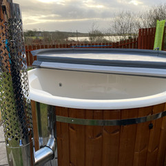 Wood burning hot tub by Penguin Spas Outdoor Living Ireland delivery 5.jpg