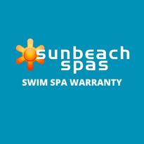 Sunbeach Spas Swim Spa Warranty