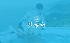 About Us. Penguin Hot Tubs and Swim Spas