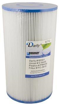 SC712 Darlly Hot Tub Spa Filter