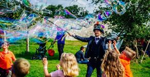 The Best Family-Friendly Festivals in Glasgow 2019 - Kids Festivals for Summer