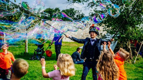 The Best Family-Friendly Festivals in Glasgow 2019 - Kids Festivals for Summer