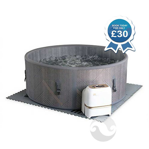 Mono Spa Hot Tub Hire Deposit UK